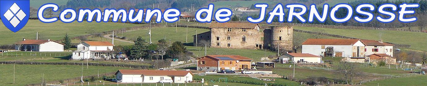 Commune de Jarnosse